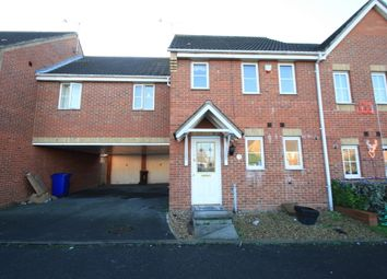 Thumbnail 4 bed semi-detached house to rent in Lennox Close, Chafford Hundred, Grays