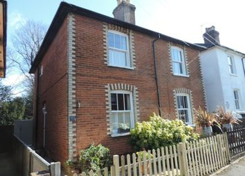 Thumbnail 2 bedroom property to rent in High Path Road, Guildford