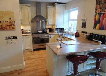 Thumbnail 3 bedroom semi-detached house for sale in Cynthia Drive, Marple, Cheshire