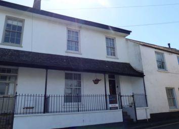 Thumbnail 3 bed terraced house for sale in Belle Vue Road, Kingsbridge