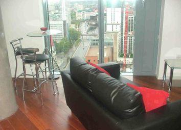 Thumbnail  Studio to rent in Holloway Circus Queensway, Birmingham