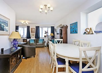 Thumbnail 4 bed town house for sale in Mylne Close, Riverside, Hammersmith, London