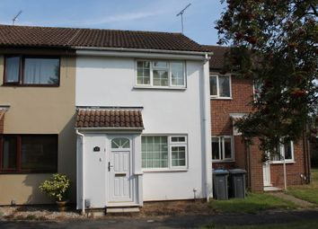 Thumbnail 2 bedroom terraced house to rent in St Martins Green, Felixstowe