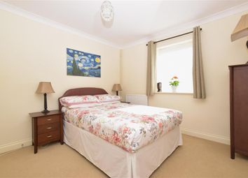 Thumbnail 2 bed flat for sale in Bulbeck Road, Havant, Hampshire