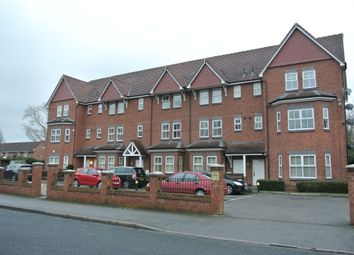 Thumbnail 2 bed flat to rent in Bristol Road, Erdington, Birmingham
