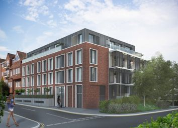 Thumbnail 1 bed flat to rent in Optimal House, Station Road, Gerrards Cross, Buckinghamshire