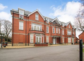 Thumbnail 2 bed flat for sale in Lever House, Bolton