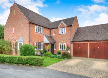 Thumbnail 5 bed detached house for sale in Jacksons Orchard, Long Marston, Stratford-Upon-Avon