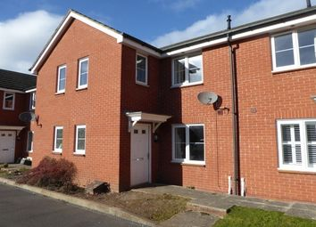 Thumbnail 2 bed property to rent in Eden Grove, Bristol