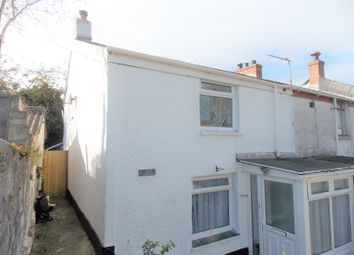 Thumbnail 2 bed cottage for sale in Higher Pumpfield Row, Pool, Redruth