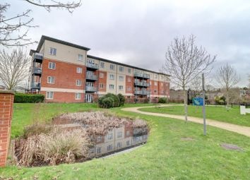 2 bed flat for sale in Noble House, Chequers Avenue, High Wycombe, Buckinghamshire HP11
