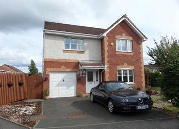 Thumbnail 4 bed detached house for sale in Copsewood Crescent, Coatbridge