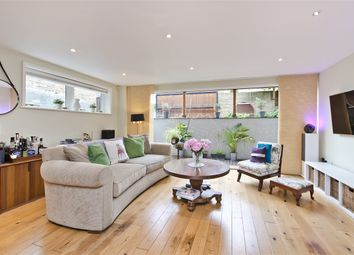 Thumbnail 3 bedroom detached house for sale in Findon Road, London
