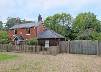 Thumbnail 3 bed cottage for sale in Brook, Lyndhurst