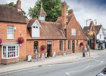Thumbnail Retail premises to let in 2 Liston Court, High Street, Marlow