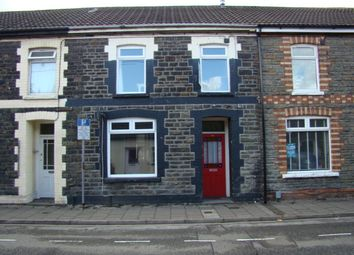 Thumbnail Terraced house for sale in Meadow Street, Treforest