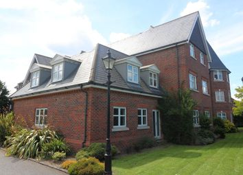 Thumbnail 3 bed flat for sale in Albany Place, Egham