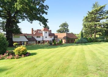 Thumbnail 6 bedroom detached house to rent in Clare Hill, Esher, Surrey