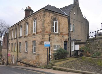 Thumbnail 2 bed flat to rent in Hallstile Bank, Hexham, Northumberland.