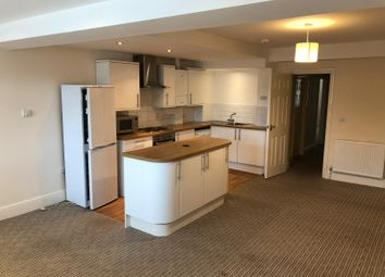 Thumbnail 2 bed flat to rent in Portland Road, Brighton