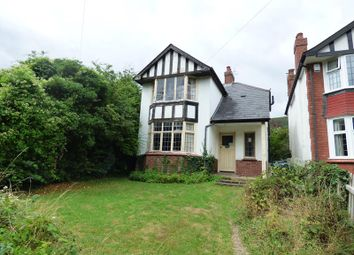 Thumbnail 2 bed detached house for sale in 60 St. Andrews Road, Malvern, Worcestershire