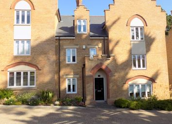 Thumbnail 3 bed town house for sale in Cyprus Gardens, Exmouth, Devon