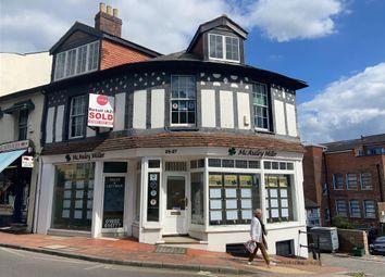 Thumbnail Commercial property to let in Mount Ephraim, Tunbridge Wells, Kent