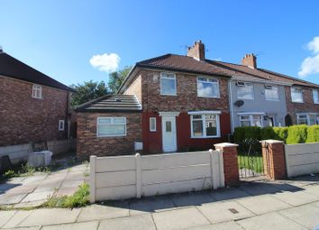3 bed terraced house for sale in Formosa Drive, Fazakerley, Liverpool L10
