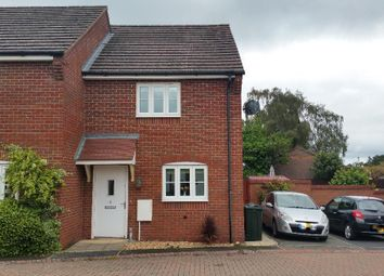 Thumbnail 2 bedroom semi-detached house for sale in Fountain Court, Great Witley, Worcester