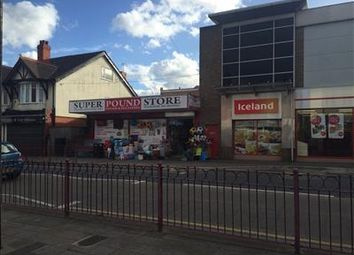 Thumbnail Retail premises to let in 49 Chester Road West, Shotton