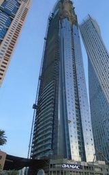 Thumbnail 1 bed apartment for sale in Damac Heights, Dubai, United Arab Emirates