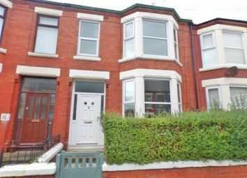 Thumbnail 3 bed terraced house for sale in Haldane Avenue, Claughton, Merseyside
