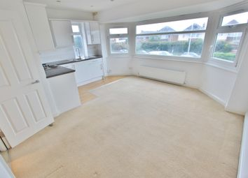 Thumbnail 3 bedroom flat to rent in Goring Road, Worthing