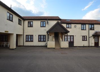 Thumbnail 1 bed flat to rent in Station Road, Attleborough