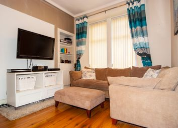 Thumbnail 1 bed flat for sale in Muirhall Road, Larbert