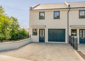 Thumbnail 4 bedroom terraced house for sale in Fitzroy Road, Stoke, Plymouth