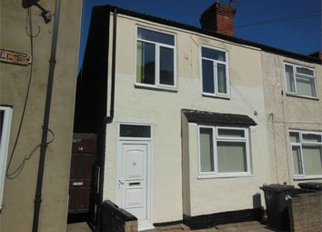Thumbnail 2 bed flat to rent in Mill Street, Ilkeston, Derbyshire