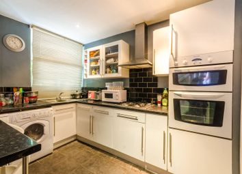 Thumbnail 3 bedroom maisonette for sale in Clarence Gardens, Euston