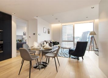 Thumbnail 1 bed flat to rent in Vicary House, 56 West Smithfield, London