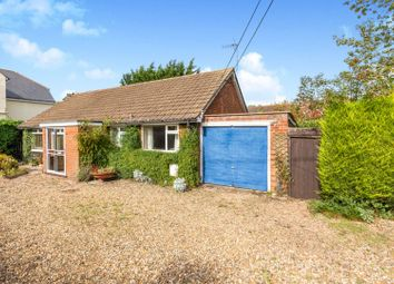 Thumbnail 3 bedroom detached bungalow for sale in Oxford Road, Aylesbury