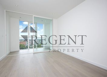 Thumbnail 1 bed flat to rent in Sky Gardens, Wyvil Road