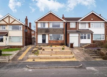Thumbnail 3 bed detached house for sale in Revelstoke Way, Rise Park, Nottingham, Nottinghamshire