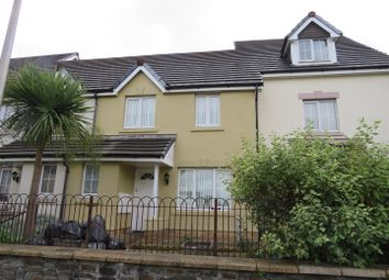 Thumbnail 3 bed terraced house for sale in Alban Road, Llanelli