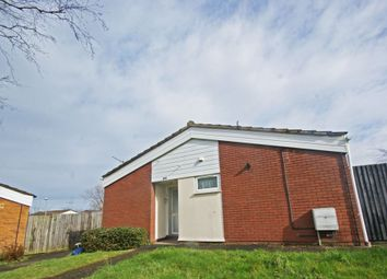 Thumbnail 2 bed bungalow to rent in Newfield Drive, Trench