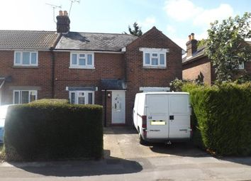 Thumbnail 3 bedroom semi-detached house for sale in Itchen, Southampton, Hampshire