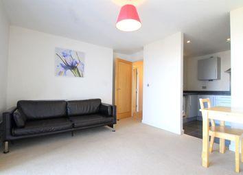 Thumbnail 1 bedroom flat to rent in Victoria Wharf, Watkiss Way, Cardiff