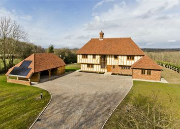 Thumbnail 5 bed detached house for sale in Framfield Road, Blackboys, East Sussex