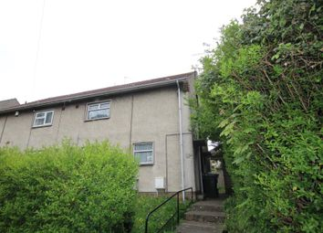 Thumbnail 1 bed flat to rent in Romney Avenue, Bristol