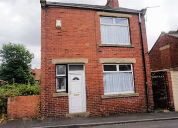 Thumbnail 2 bed detached house for sale in Pemberton Street, Houghton Le Spring