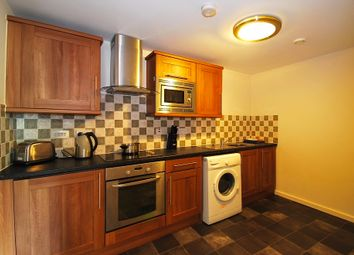 Thumbnail 1 bed flat to rent in Hanover Street, Newcastle Upon Tyne, Newcastle Upon Tyne